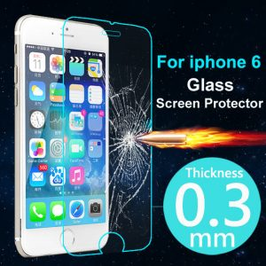 Ultrathin Premium Tempered Glass For Iphone