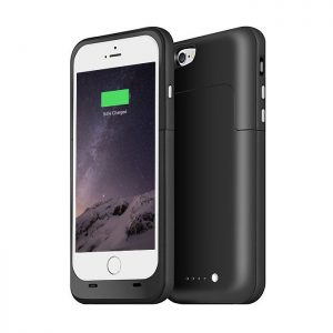 Shockproof iPhone Battery Life Extender Case