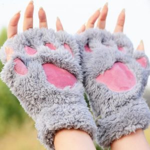 Winter Paw Gloves