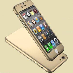 360° Super Slim iPhone Case