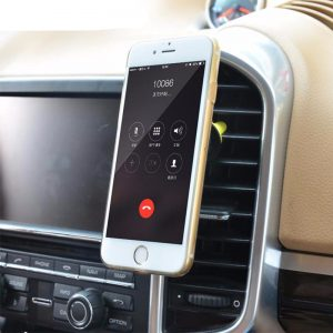 360 Degree Kwik Magnetic Universal Car Mount