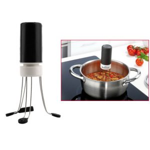 Cordless Automatic Sauce Stirrer