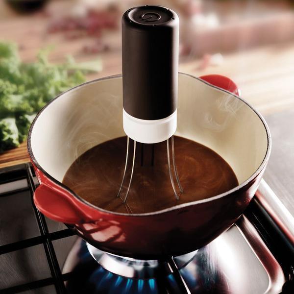 Cordless Automatic Sauce Stirrer